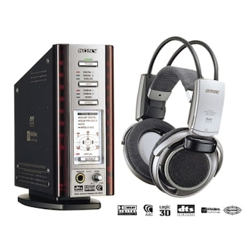 SONY MDR-DS8000_이미지
