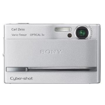 SONY 사이버샷 DSC-T9 (기본 패키지)_이미지