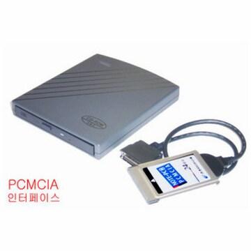 한국미디어 CD-ROM PCMCIA_이미지