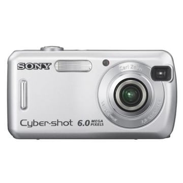 SONY 사이버샷 DSC-S600 (병행수입)_이미지