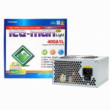 이도디스플레이 ICE-MAN Plus Light 400A1L_이미지