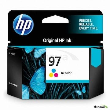 HP 정품 97 (C9363WA) 컬러