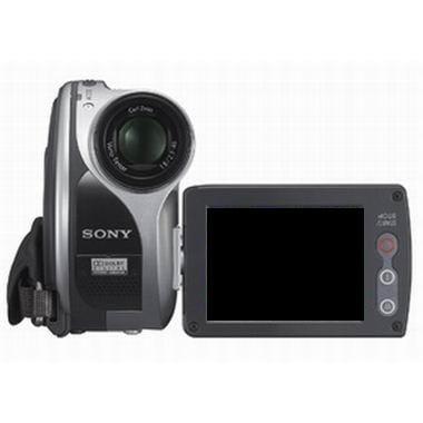 SONY HandyCam DCR-DVD605 (기본 패키지)_이미지