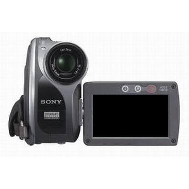SONY HandyCam DCR-DVD705 (기본 패키지)_이미지