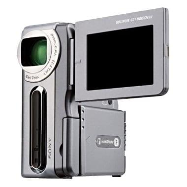 SONY HandyCam DCR-IP1 (테스트)_이미지