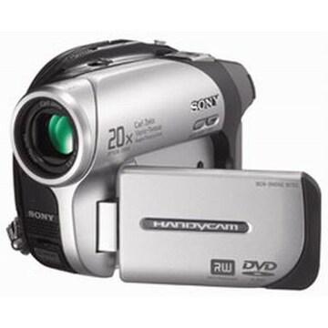 SONY HandyCam DCR-DVD602 (기본 패키지)_이미지