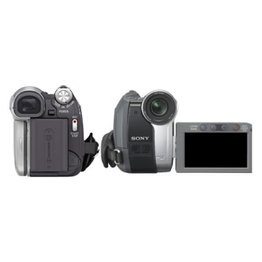 SONY HandyCam DCR-HC46 (병행수입)_이미지