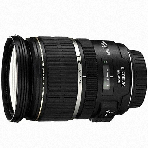 캐논 EF-S 17-55mm F2.8 IS USM(정품)