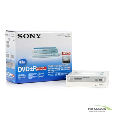 SONY  DVD/CD Writer DRU-820A (정품박스)_이미지