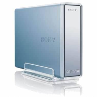 SONY DVD/CD Writer DRX-820UL 외장형 (정품박스)_이미지