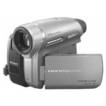 SONY HandyCam DCR-HC96 (병행수입)_이미지