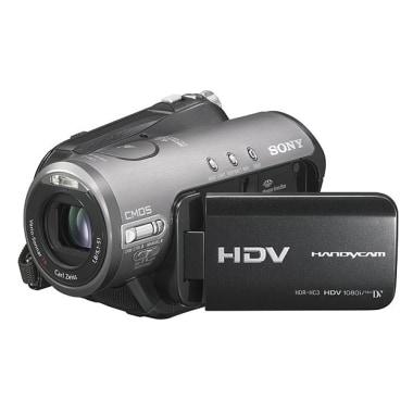 SONY HandyCam HDR-HC3 (병행수입)_이미지