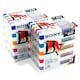 SONY SONY MiniDV 6mm 칼라 60분 2팩 DV테이프 (10입)_이미지