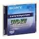 SONY DMW30 DVD-RW 30분용 (1개)_이미지