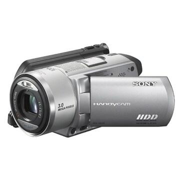 SONY HandyCam DCR-SR100 (병행수입)_이미지