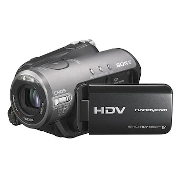 SONY HandyCam HDR-HC3 (기본 패키지)_이미지