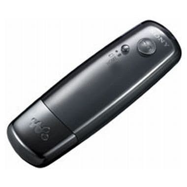 SONY Walkman NW-E005 2GB_이미지