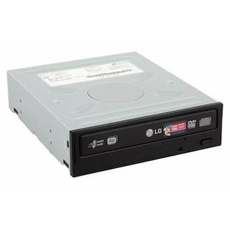 LG전자 Super-Multi GSA-H10N (블랙 정품벌크)_이미지
