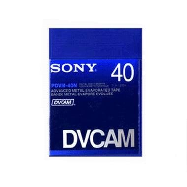 SONY  PDV-40 DV테이프_이미지