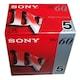 SONY MiniDV 6mm 3DVM60RE 100개 60분 20팩 DV테이프 (5입)_이미지