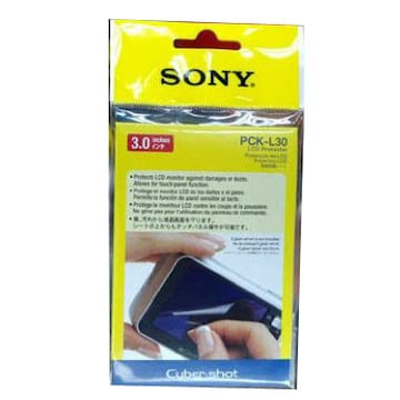 SONY PCK-L30 액정보호필름_이미지