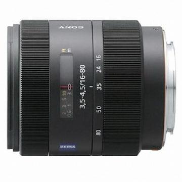 SONY 알파 Vario-Sonnar T* DT 16-80mm F3.5-4.5 ZA (정품)_이미지