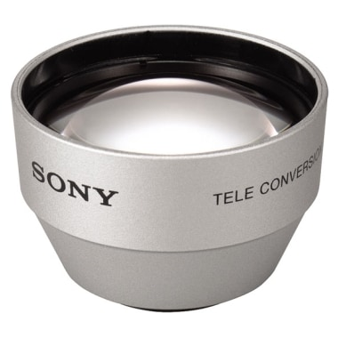 SONY VCL-2025S 텔레컨버터 (정품)_이미지