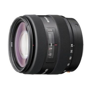 SONY 알파 24-105mm F3.5-4.5 (정품)_이미지