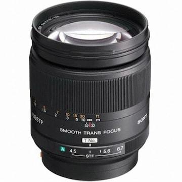 SONY 알파 135mm F2.8 [T4.5] STF (정품)_이미지