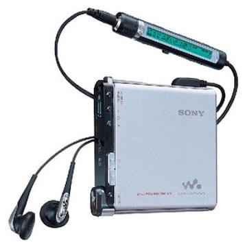 SONY Walkman MZ-RH1_이미지