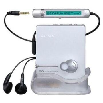 SONY Walkman MZ-E710_이미지