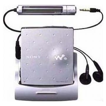 SONY Walkman MZ-E909_이미지
