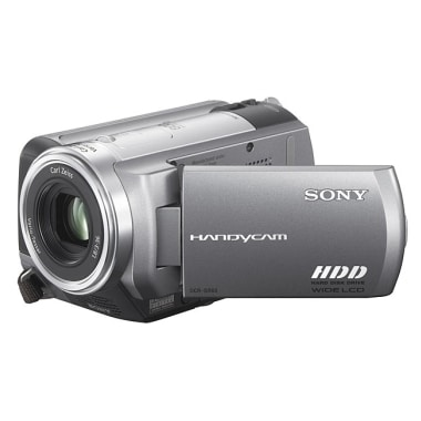 SONY HandyCam DCR-SR60 (기본 패키지)_이미지