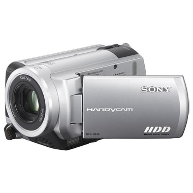 SONY HandyCam DCR-SR40 (기본 패키지)_이미지