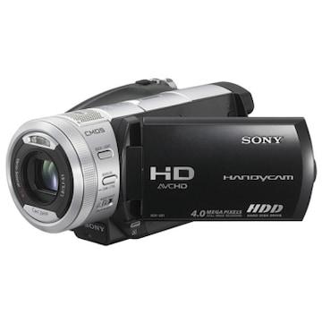 SONY HandyCam HDR-SR1 (기본 패키지)_이미지