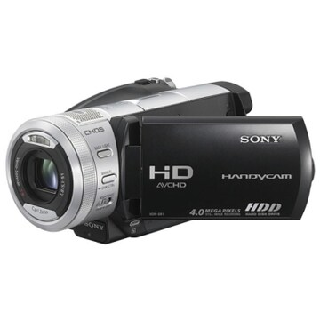 SONY HandyCam HDR-SR1 (병행수입)_이미지