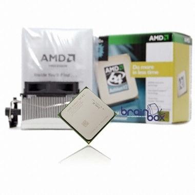 AMD 애슬론64-X2 윈저 4200+ 정품_이미지