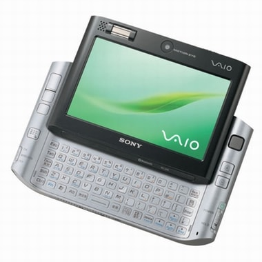 SONY 바이오 VGN-UX50_이미지