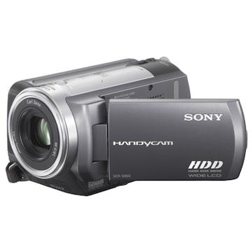 SONY HandyCam DCR-SR80 (기본 패키지)_이미지