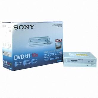 SONY DVD/CD Writer DRU-830A (정품박스)_이미지