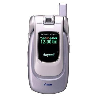 삼성전자 애니콜 SPH-V6000 [KT] (기기변경-무약정)_이미지
