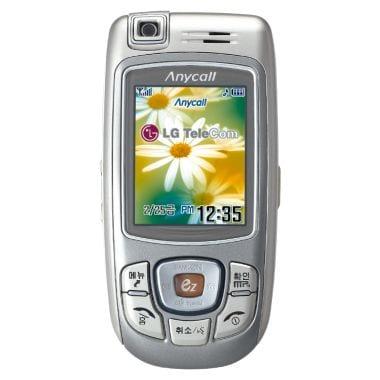 삼성전자 애니콜 SPH-S1450 [LG U+] (기기변경)_이미지