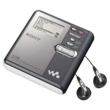 SONY Walkman MZ-RH910_이미지