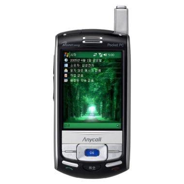 삼성전자 애니콜 SPH-M4300 [KT] (번호이동-무약정)_이미지