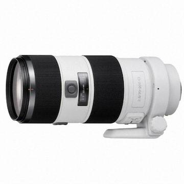 SONY 알파 70-200mm F2.8 G (병행수입)_이미지