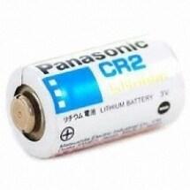 파나소닉 리튬포토 CR2 (2알)_이미지