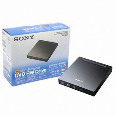 SONY DVD/CD Writer DRX-S50U 외장형 (정품박스)_이미지