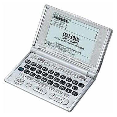 카시오 EX-WORD EW-K2500 (중고품)_이미지