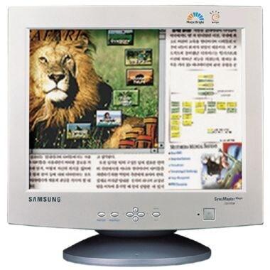 삼성전자 싱크마스터매직 CD177FP_이미지