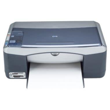 HP  PSC-1350 (잉크포함)_이미지